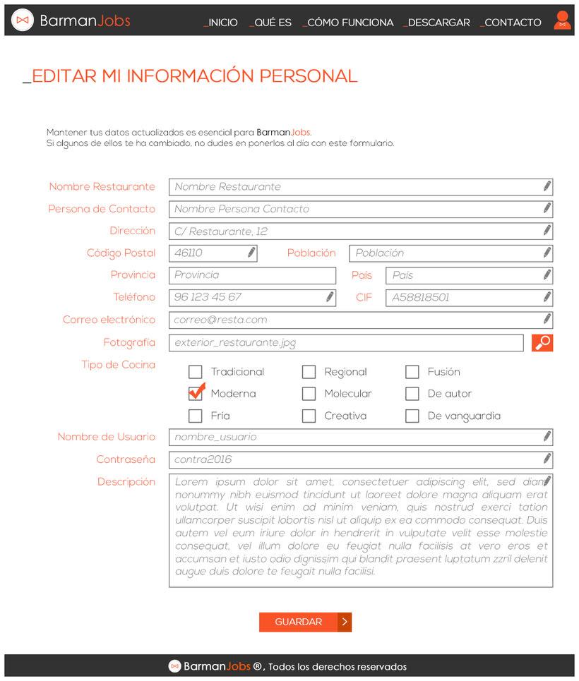 Diseño web corporativa 11