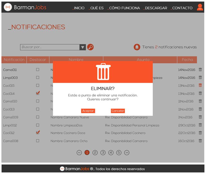 Diseño web corporativa 14