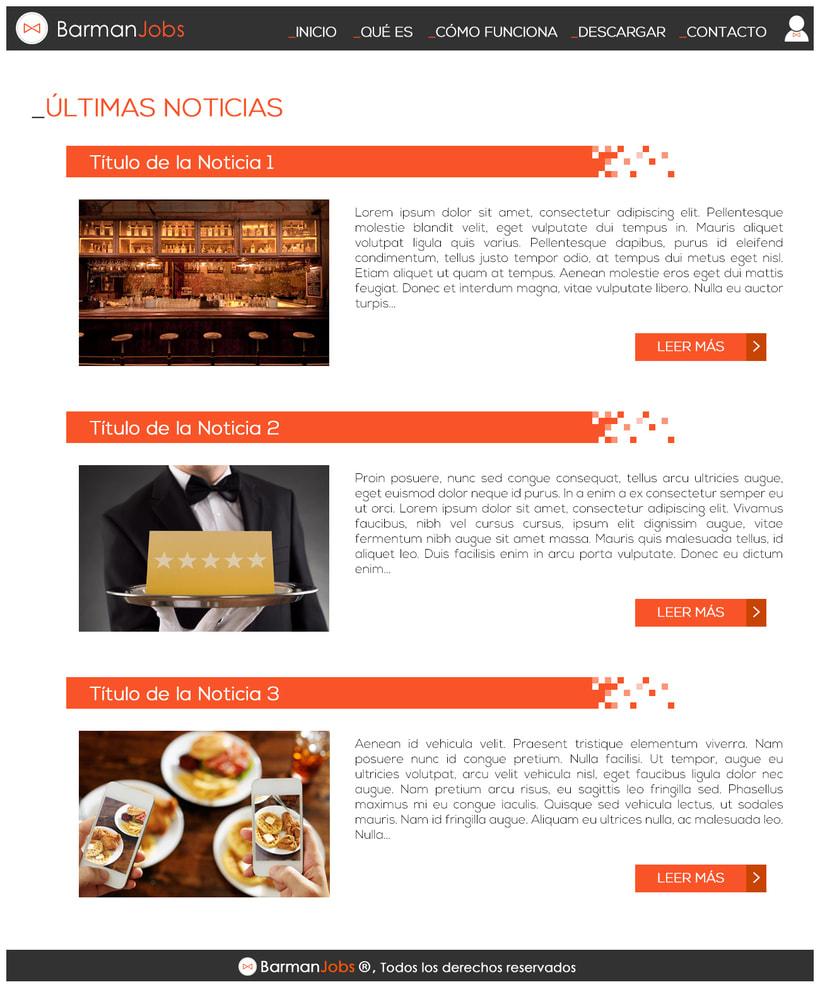 Diseño web corporativa 28