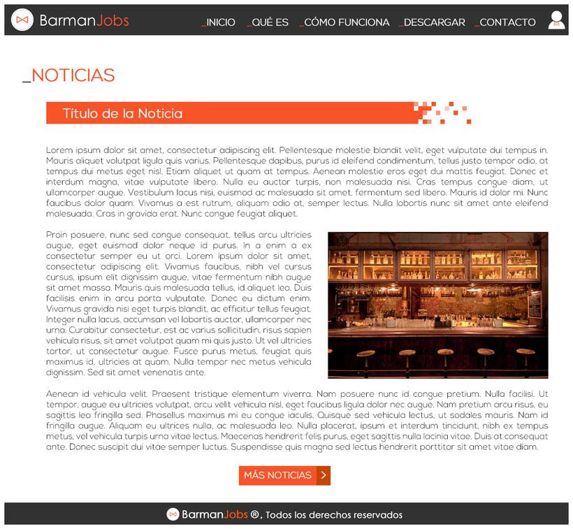 Diseño web corporativa 29