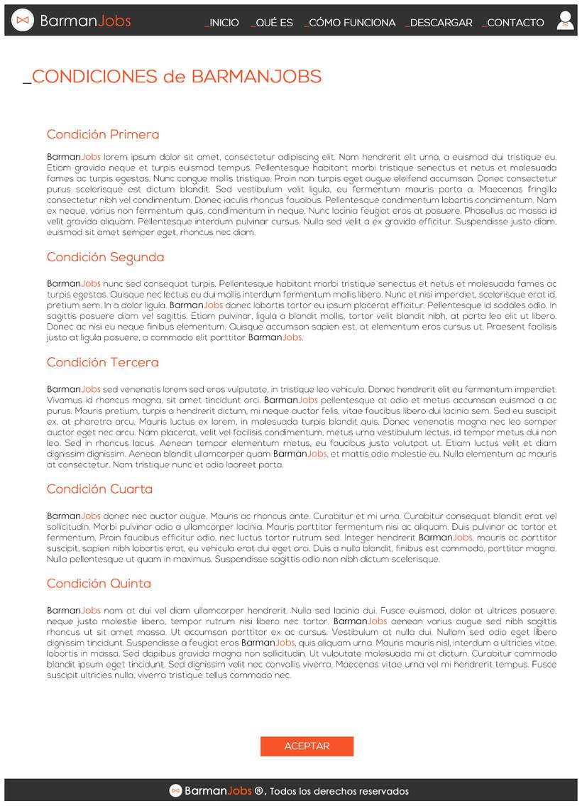 Diseño web corporativa 30