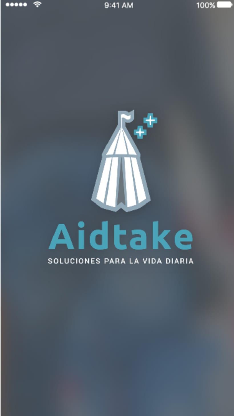 Diseño app Aidtake -1