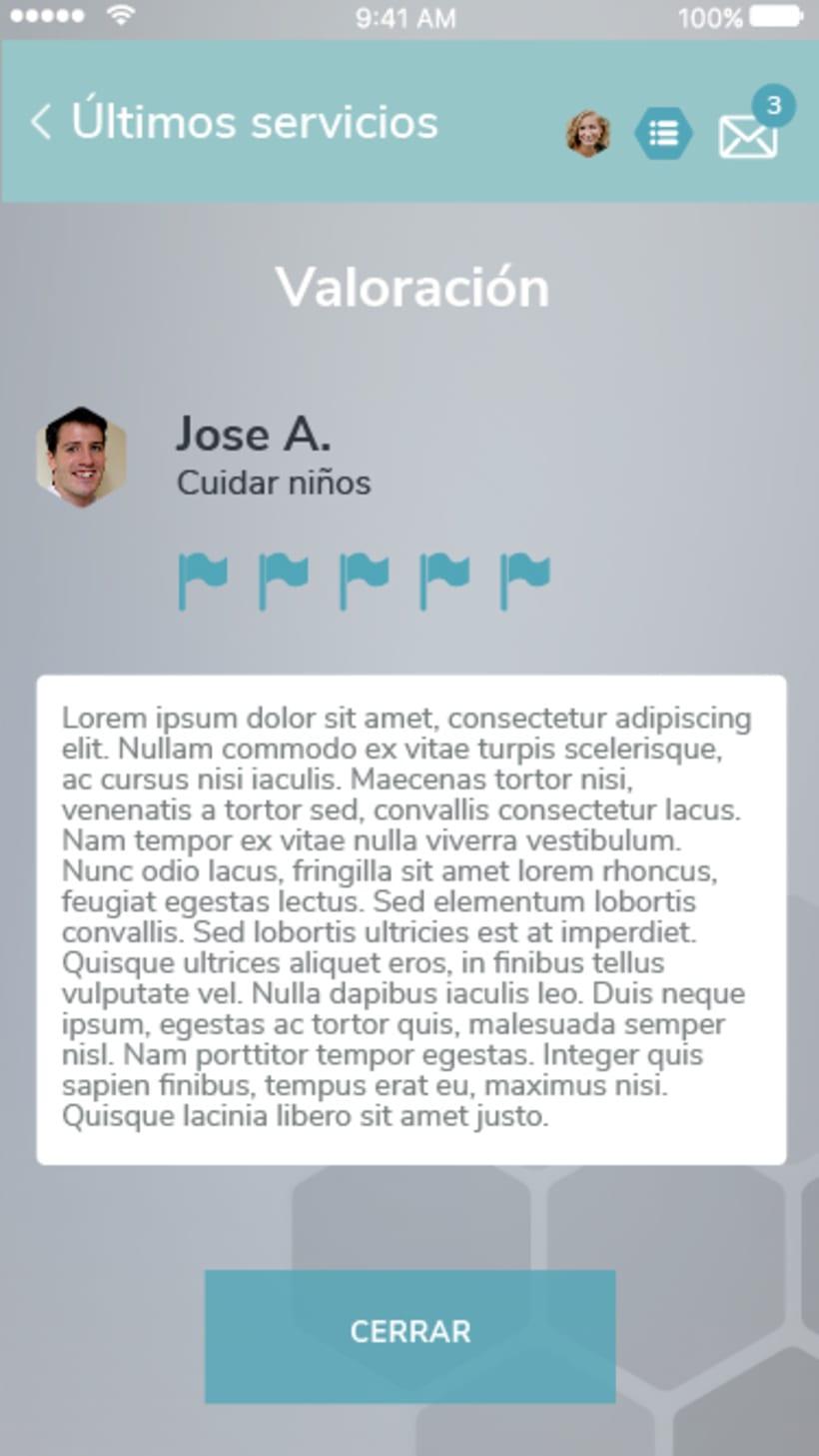 Diseño app Aidtake 17