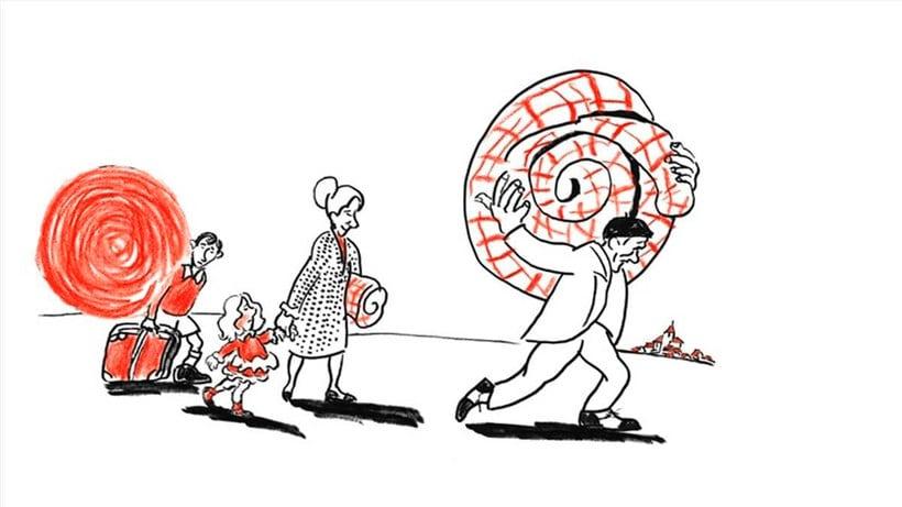 Premios Nacionales de Ilustración y Cómic 2017 1