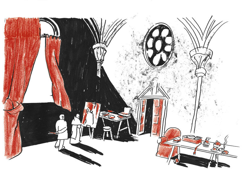 Premios Nacionales de Ilustración y Cómic 2017 10
