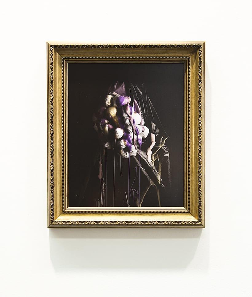 Medusa Collective (colectivo ficticio de artistas) 0