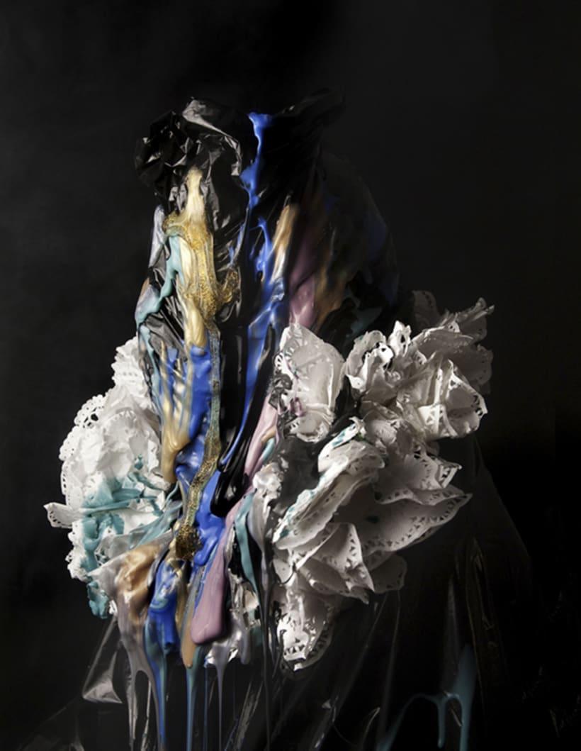 Medusa Collective (colectivo ficticio de artistas) 2