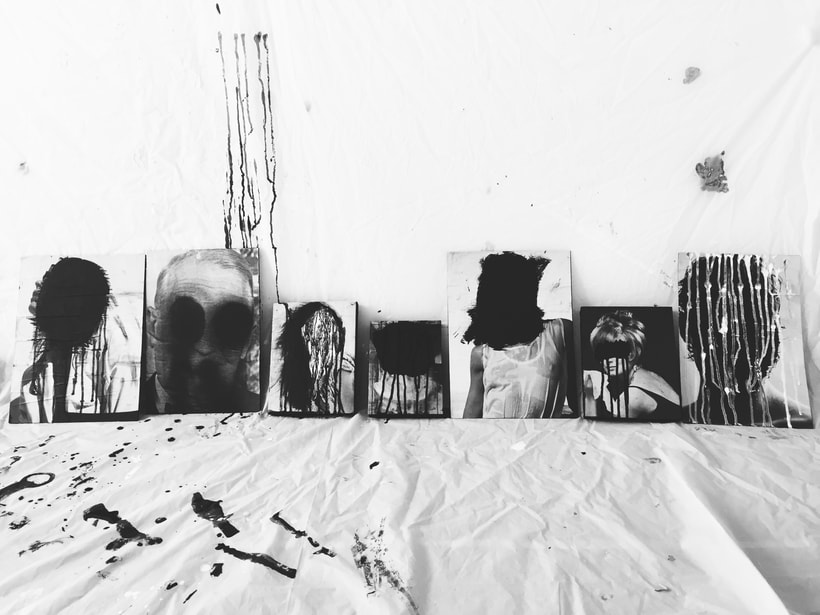 Medusa Collective (colectivo ficticio de artistas) 5