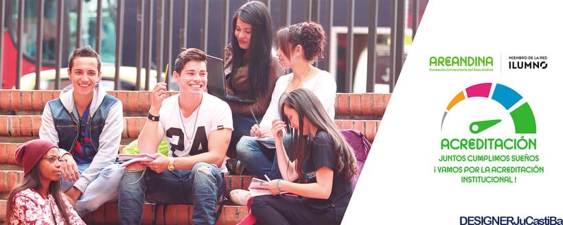 AREANDINA - Marketing Digital 1