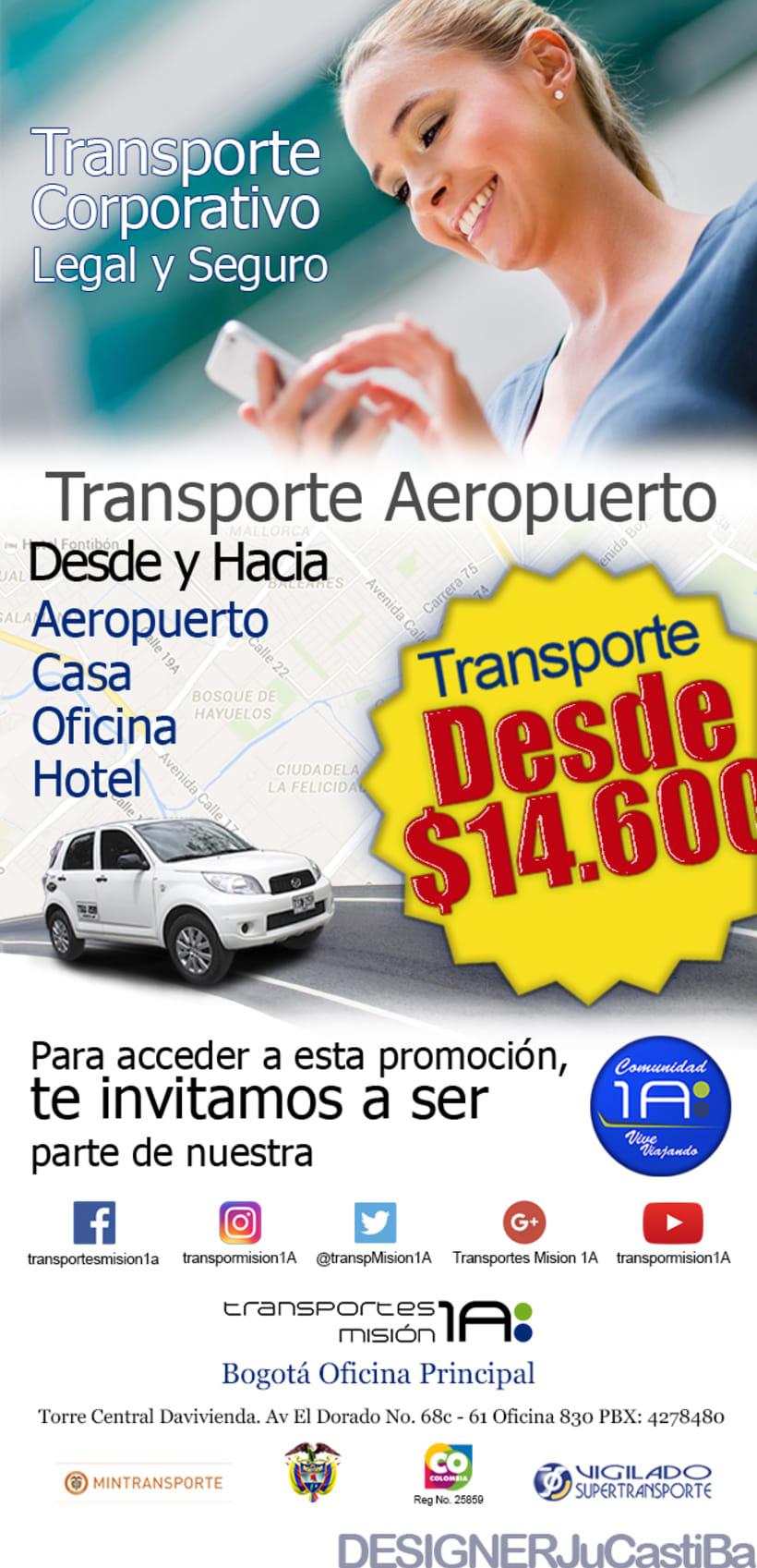 TRANSPORTES MISIÓN 1A - DISEÑO - COMMUNITY -1