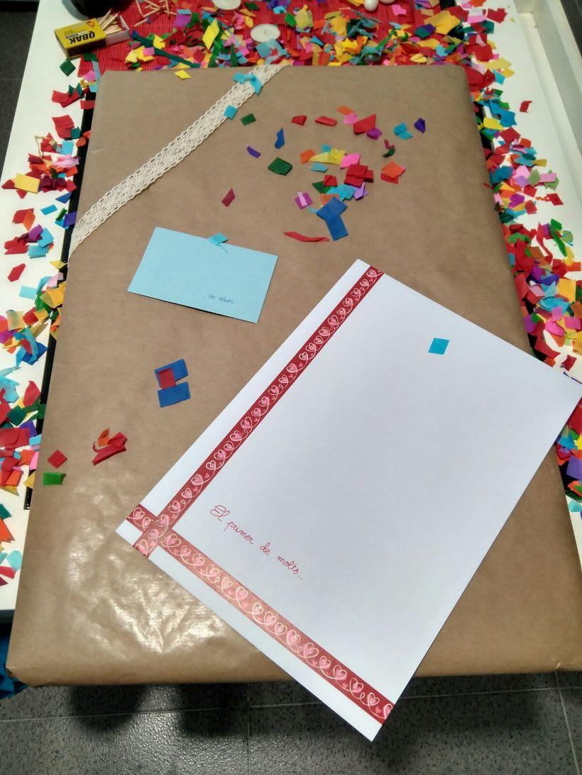 Regalos personalizados - Cumpleaños 4
