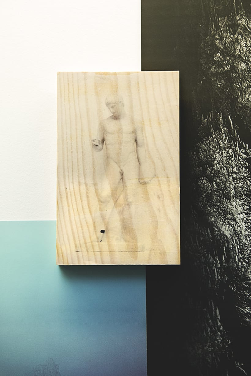 Medusa Collective (colectivo ficticio de artistas) 21