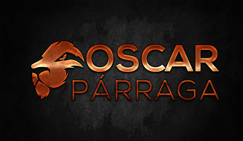 Oscar Párraga 0