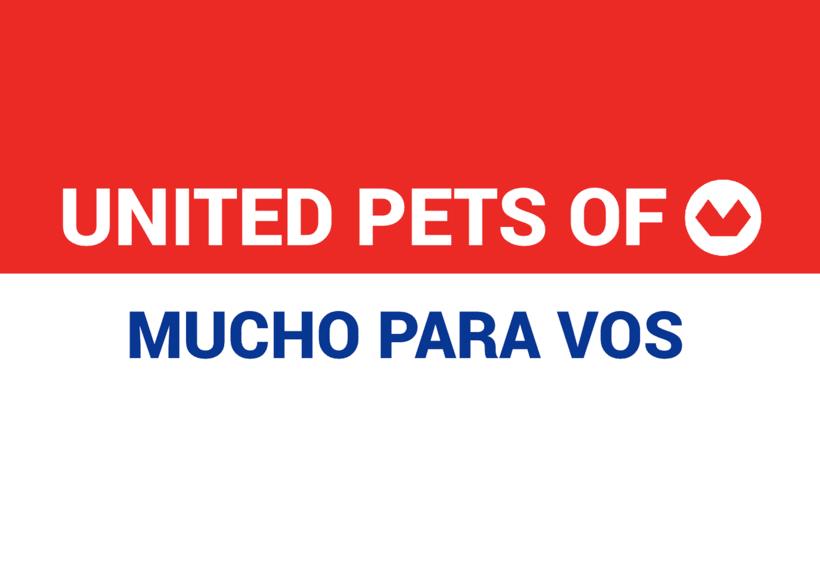 United pets of... - Creatividad publicitaria para todos los públicos 0