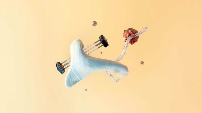 JVG: un diseño de otro planeta 7