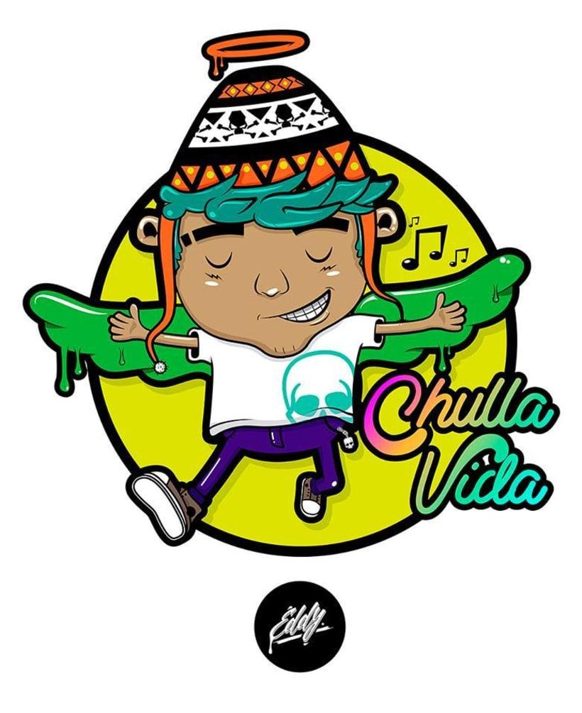 CHICHA 1