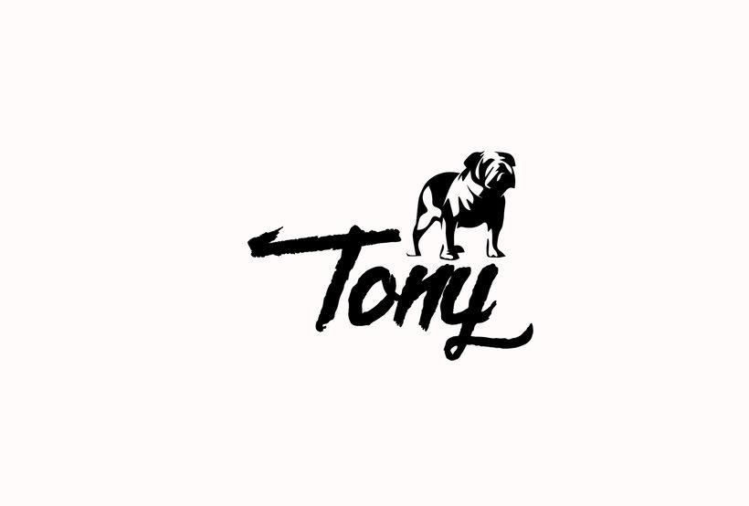 Tony Brand  -1