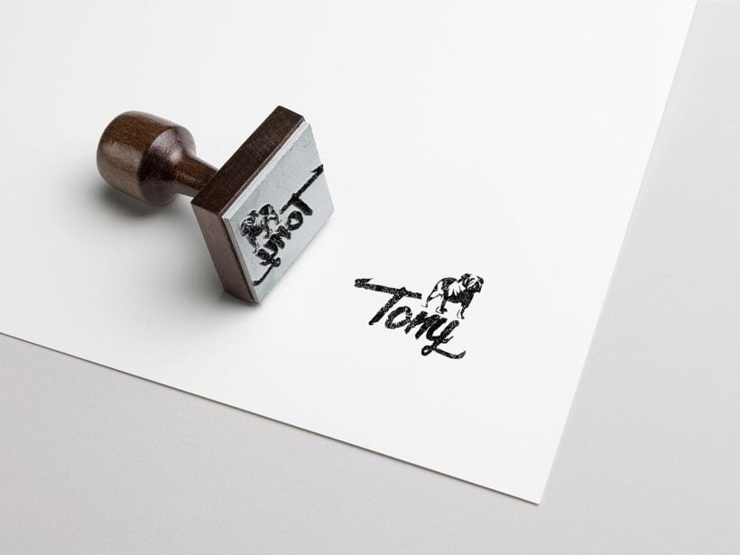 Tony Brand  4