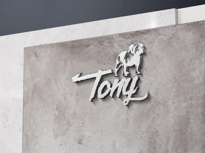 Tony Brand  11
