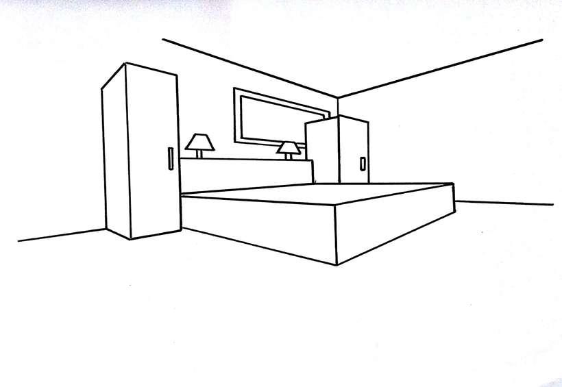 Renders a partir de dibujos a mano 2