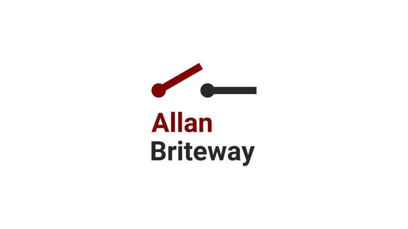 Identidad corporativa - Allan Briteway 4
