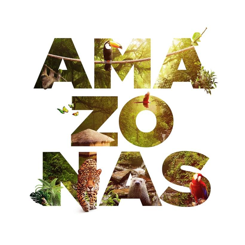 Amazonas -1