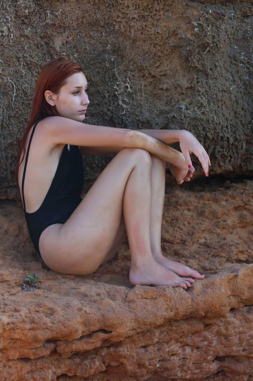 Like a mermaid (I) 7