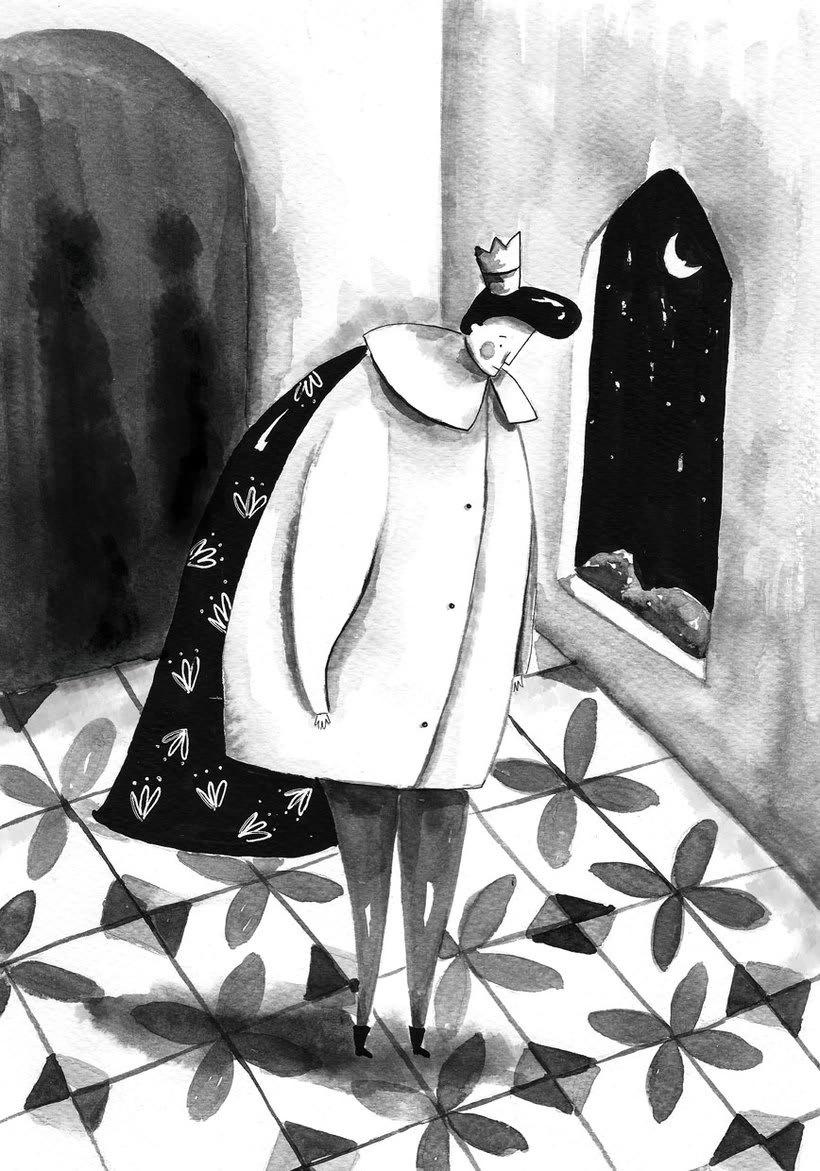 """""""Cuadros del rey Jorge"""" 2"""