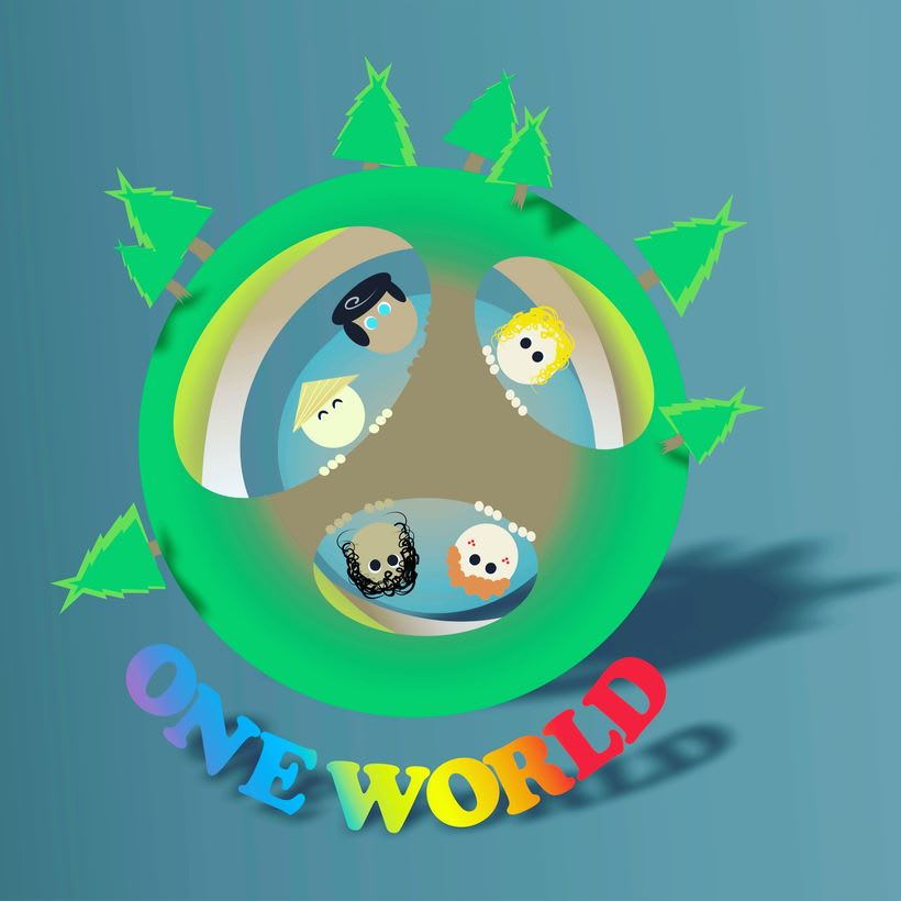 One World -1