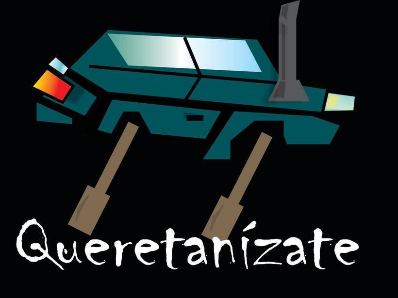 Queretanizate -1