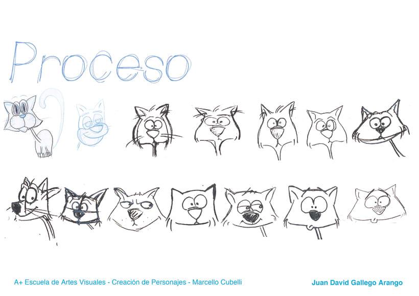 Peco - Model Sheet 1