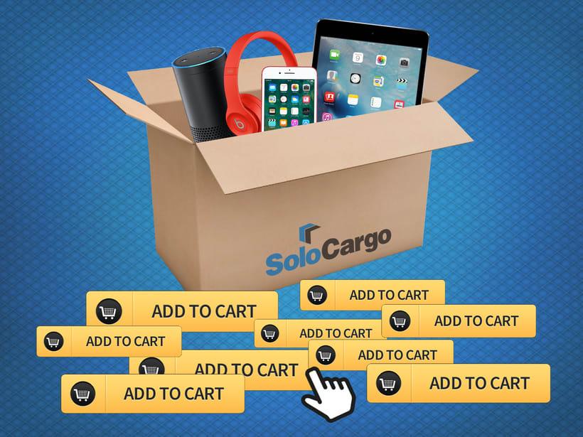 Solo Cargo -1
