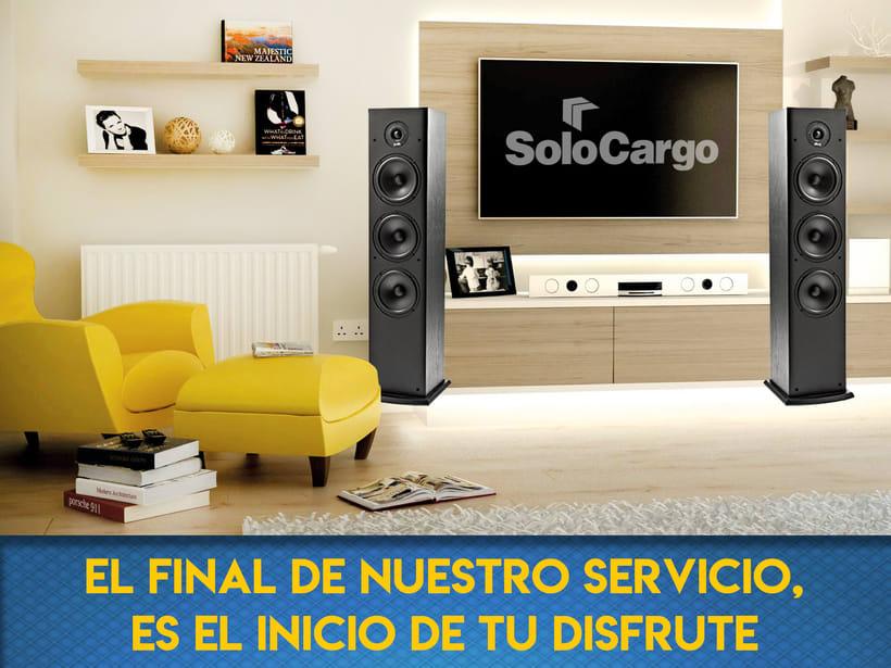 Solo Cargo 5