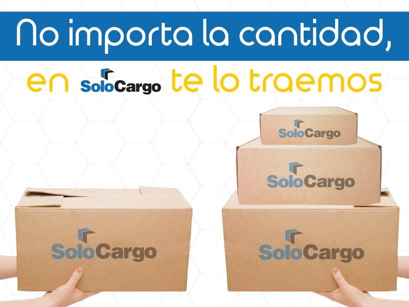 Solo Cargo 6