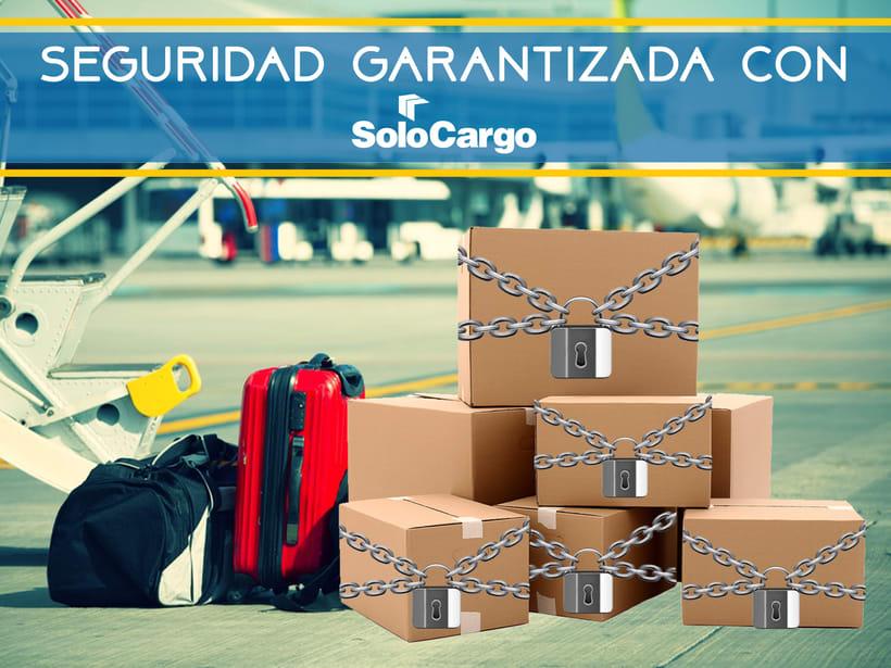 Solo Cargo 10