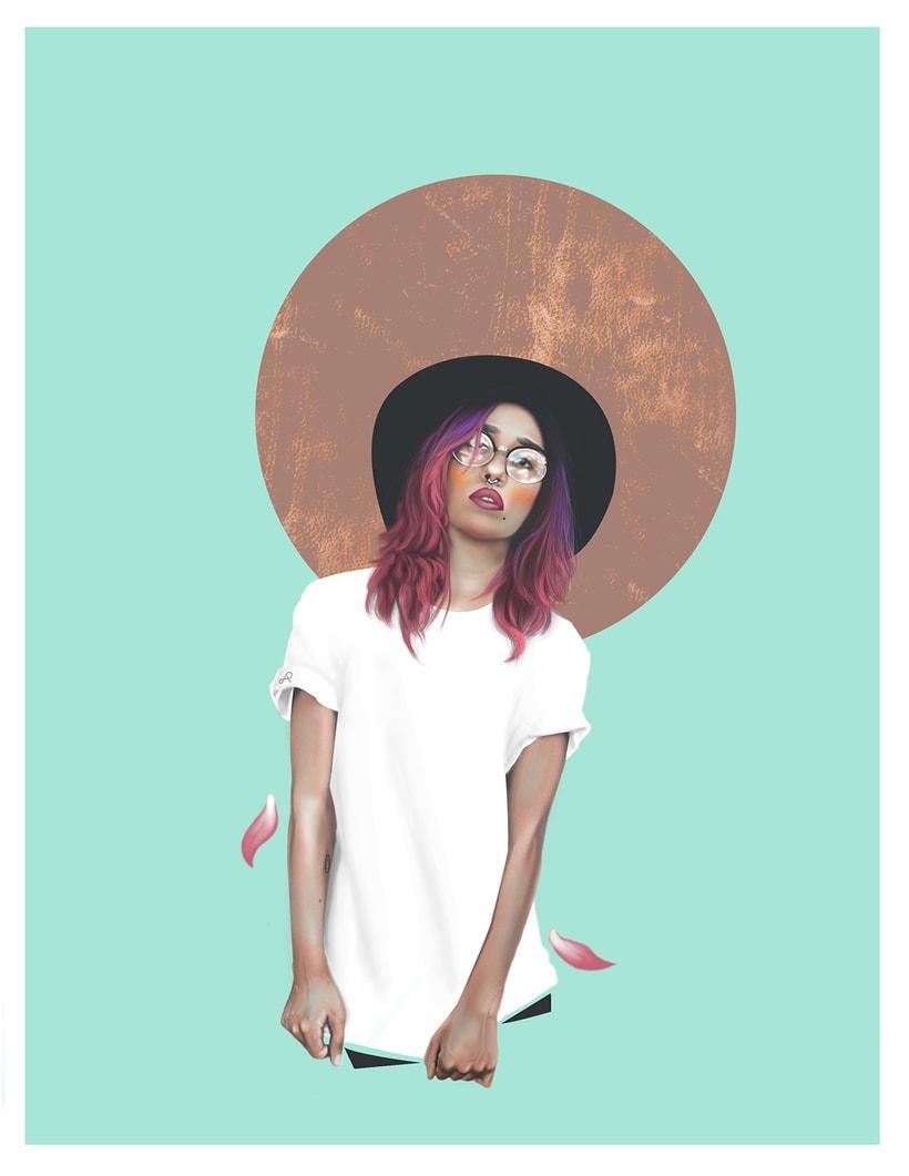 CAMENAS / Portrait 1