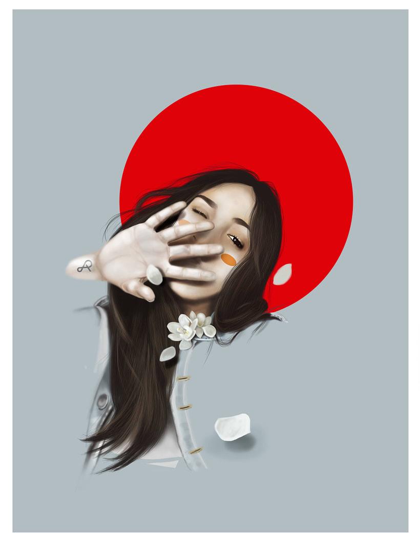CAMENAS / Portrait 2