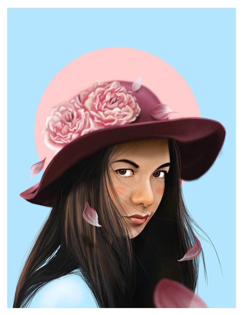 CAMENAS / Portrait 6