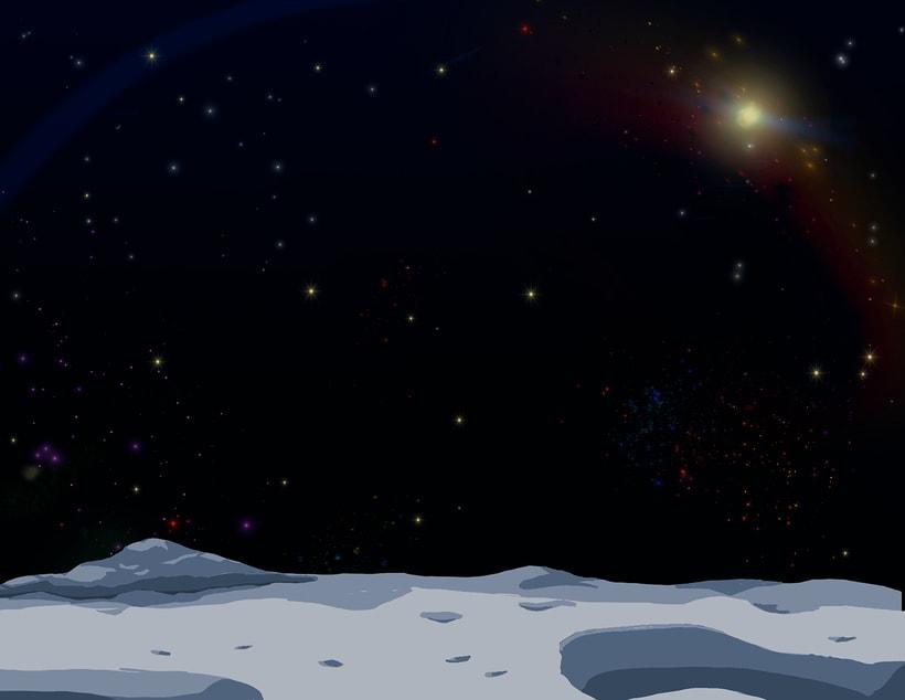 Universe -1