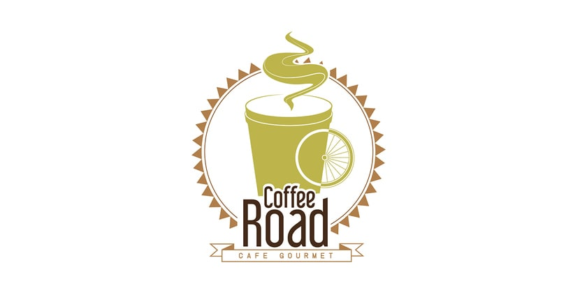 COFFEE ROAD /  Branding 1