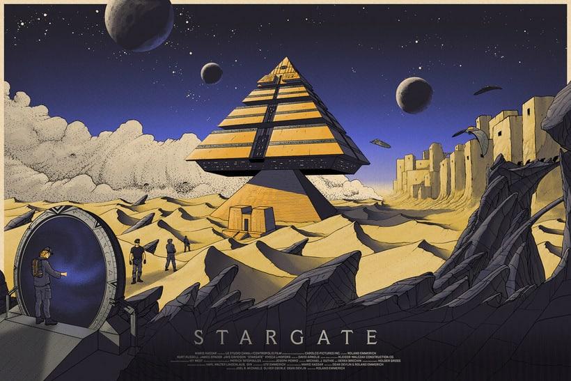 Stargate -1