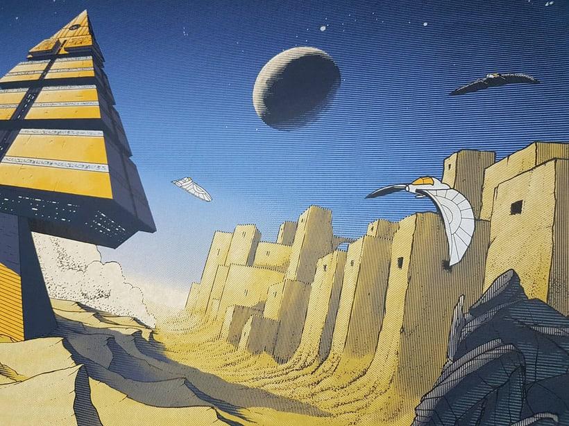 Stargate 5