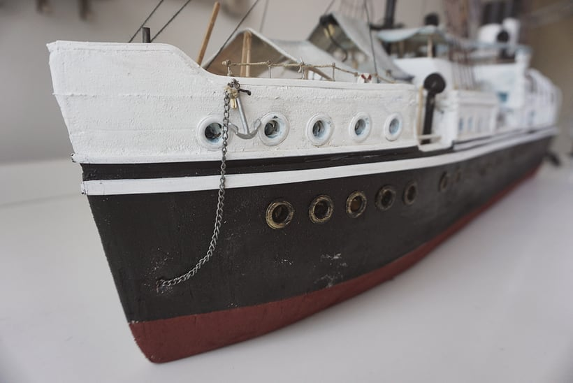 El Titanic del Mediterráneo 3
