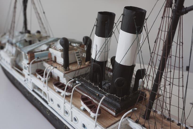 El Titanic del Mediterráneo 4