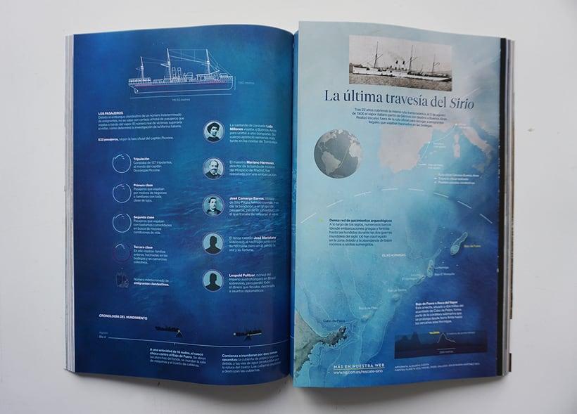 El Titanic del Mediterráneo 7