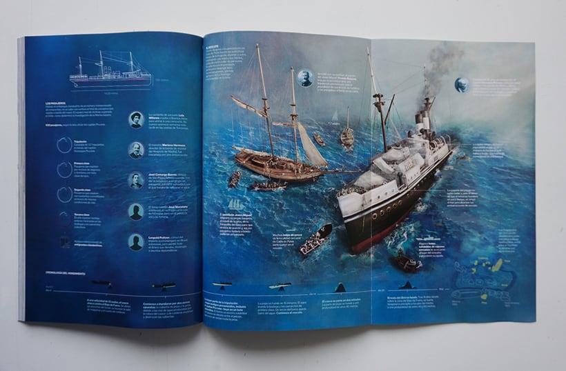 El Titanic del Mediterráneo 8