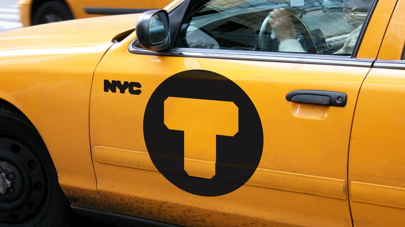NYC Taxi&Limousine Commission 3