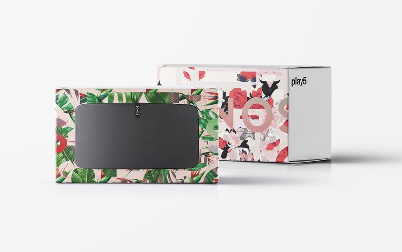 Sonos Home Sound System USA 2