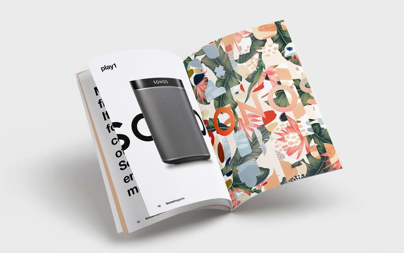 Sonos Home Sound System USA 3