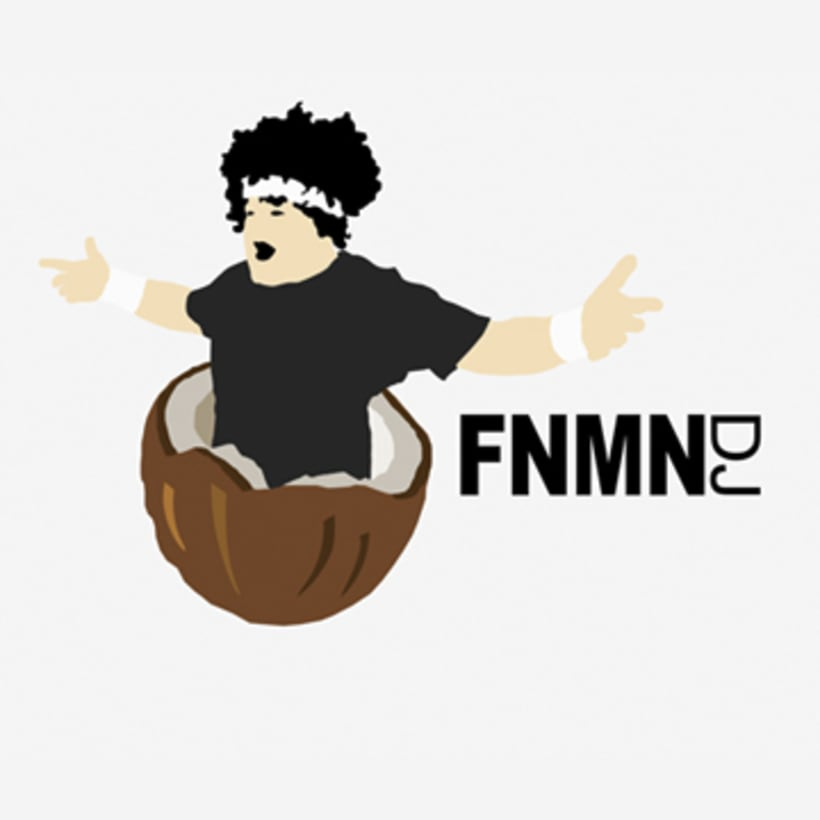 Fenómeno DJ (FNMN DJ) 0